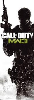 Plakát Call of Duty MW 3