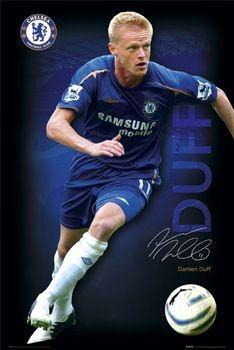 Plakát Chelsea - Duff 05/06