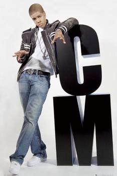 Plakát Chipmunk - cm