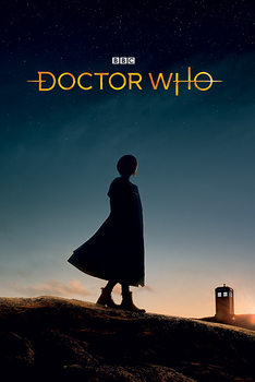 Plakat  Doctor Who - New Dawn