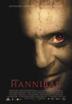 Plakát HANNIBAL