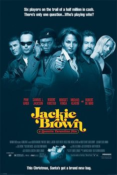 Plakat JACKIE BROWN