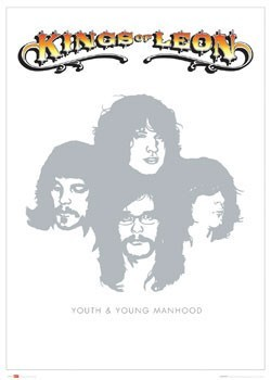 Plakát Kings of Leon - album