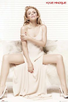 Plakat Kylie Minogue - Dress