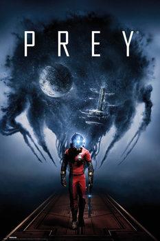 Plakát  Prey