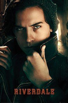 Plakát  Riverdale - Jughead Solo