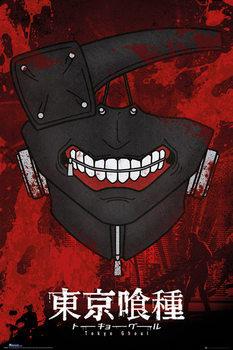 Plakat Tokyo Ghoul – Mask