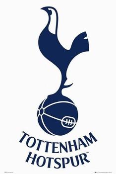 Plakát Tottenham Hotspur - club rest