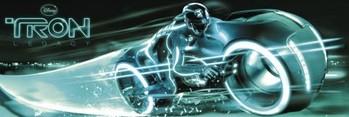 Plakát TRON - bike