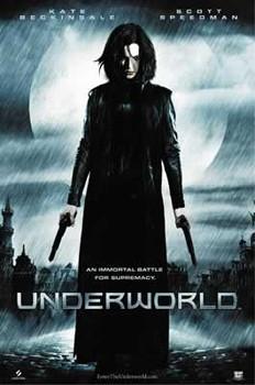 Plakat UNDERWORLD - teaser 2