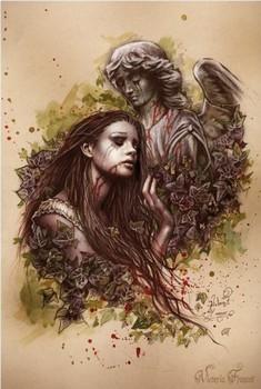 Plakát Victoria Frances - el amor
