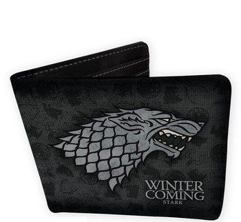 Game Of Thrones - Stark Plånbok