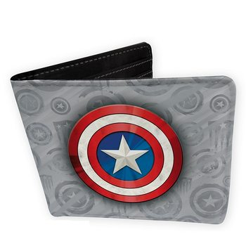 Marvel - Captain America Plånbok