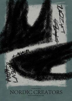Slika na platnu Ghost