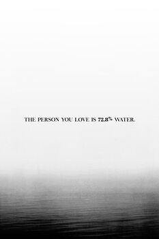 Slika na platnu Love