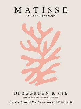 Slika na platnu Matisse exhibition 1