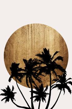Slika na platnu Miami Beach