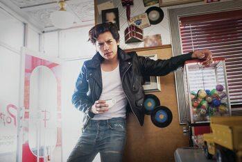 Slika na platnu Riverdale - Jughead