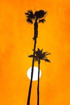 Slika na platnu Sunset Boulevard