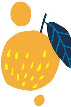 Slika na platnu Sweetest Fruit WHITE