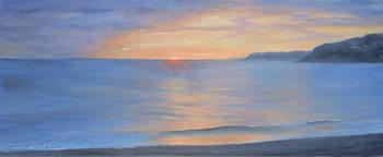 Slika na platnu The Last Wave, 2001