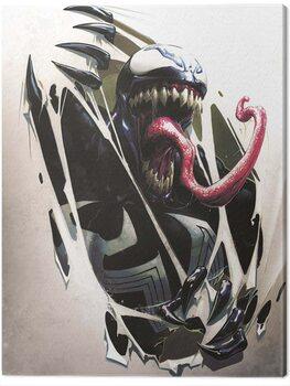 Slika na platnu Venom - Tearing Through