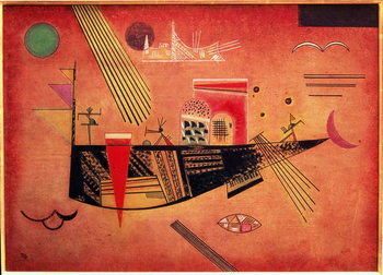 Slika na platnu Whimsical, 1930