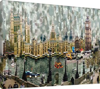 Londres II Slika na platnu