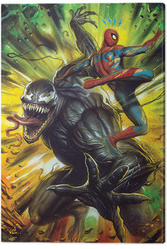 Venom - Explosive Slika na platnu
