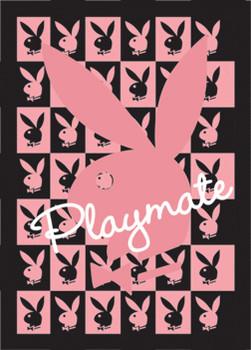 PLAYMATE - плакат (poster)