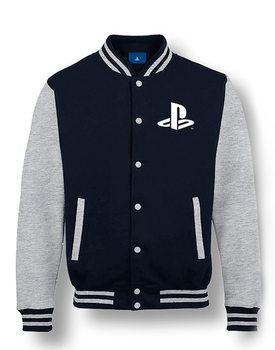 Winterjacke  Playstation - Buttons