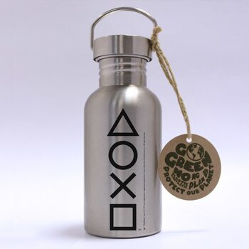 Flasche Playstation - Buttons