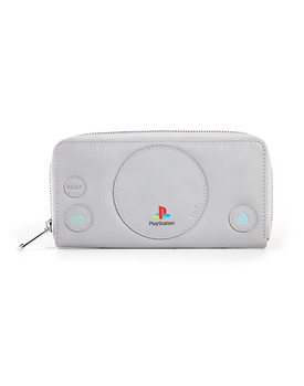 Portefeuille Playstation - Console
