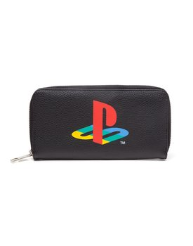 Portefeuille Playstation - Webbing
