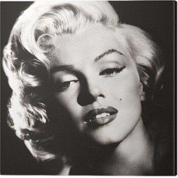 Obraz na płótnie Marilyn Monroe - Glamour