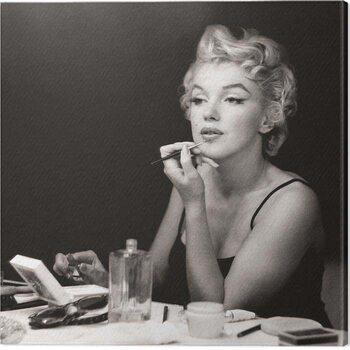 Obraz na płótnie Marilyn Monroe - Preparation