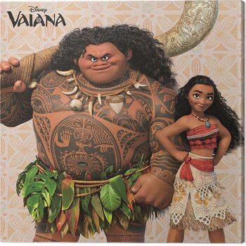 Obraz na płótnie Vaiana