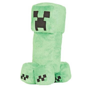Plyšák Minecraft - Earth Adventure Creeper