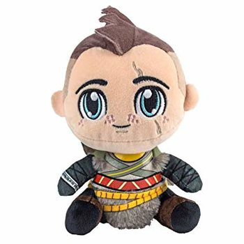 Plysj-figur  God Of War - Atreus