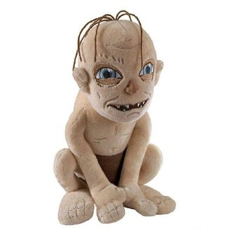 Plysjleke Lord Of The Rings - Gollum
