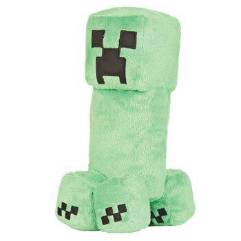 Plysj-figur Minecraft - Earth Adventure Creeper