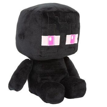 Plysj-figur Minecraft - Enderman