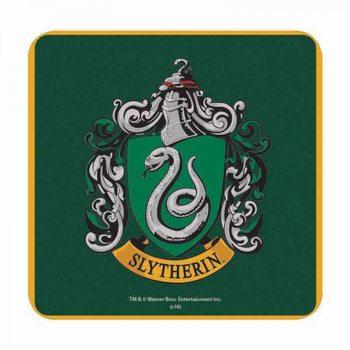 Harry Potter - Slytherin Podloga pod kozarec