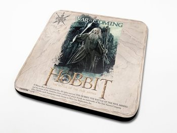 Hobit 3: Bitka piatich armád - Gandalf Podloga pod kozarec