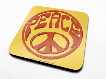 Peace Podloga pod kozarec