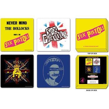 Sex Pistols – Mix Podloga pod kozarec