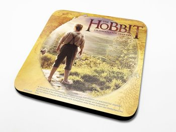 The Hobbit - Circle Podloga pod kozarec