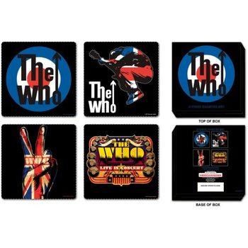 The Who – Mix Podloga pod kozarec
