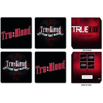 True Blood Podloga pod kozarec