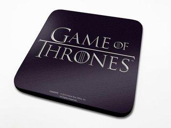 Game of Thrones - Logo Podloga za čašu